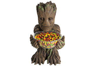 Guardians Of The Galaxy Candy Bowl Holder Groot