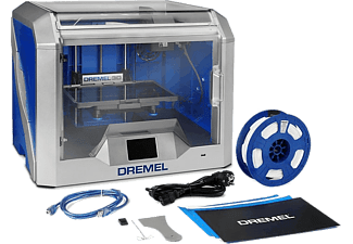 DREMEL 3D-Drucker Idea Builder 3D40 (F0133D40JA)