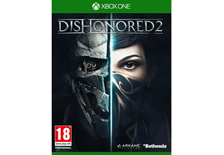 BETHESDA Dishonored 2 Xbox One