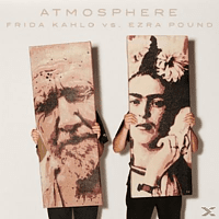 Atmosphere - Frida Kahlo Vs. Ezra Pound [Vinyl]