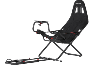 PLAYSEAT Universele gaming stoel Challenge Zwart (RC.00002)