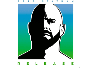 Pete Statham - Release - (CD)
