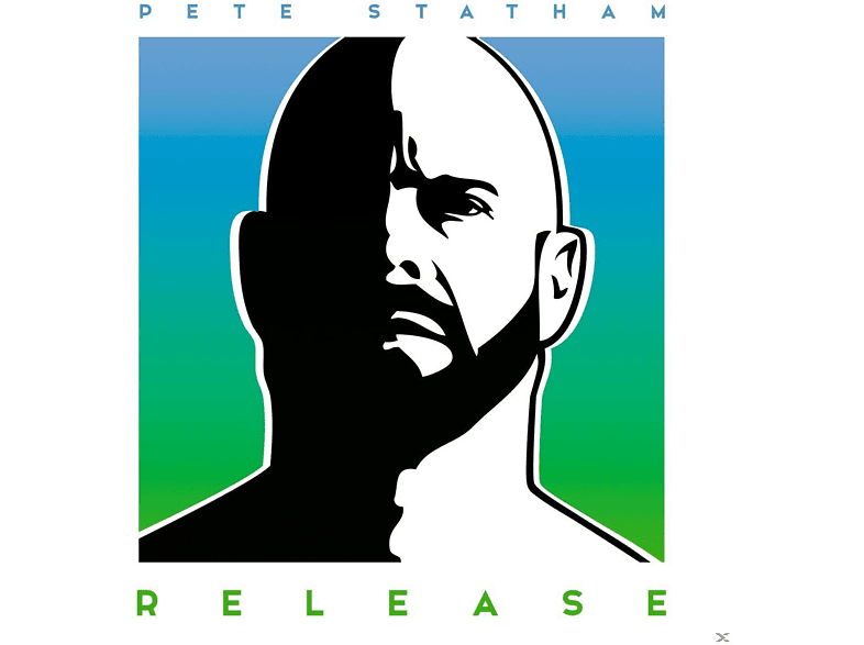 Pete Statham - Release [CD]