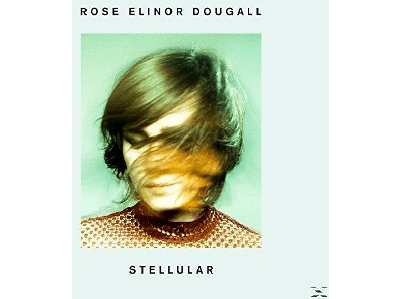Rose Elinor Dougall - Stellular [CD]