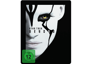 Star Trek - Beyond - Exklusives Steelbook - (3D Blu-ray (+2D))