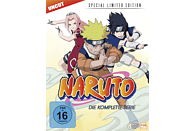 Naruto - Special Limited Edition (Gesamtedition) [Blu-ray]