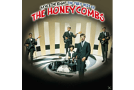 The Honeycombs - Have I The Right-The Very Best Of [CD]