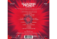 The Electric Prunes - Rewired [CD + DVD Video]