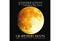 Southside Johnny With Labamba's Big Band - Grapefruit Moon: The Songs Of Tom Waits [CD]