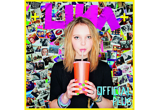 Lina - Official (Plus) [CD]