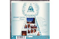 Spooky Tooth - Witness [CD]