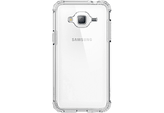 SPIGEN Crystal Shell Galaxy J3 (2016) Transparant
