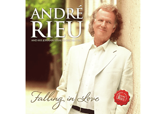 André Rieu - Falling in Love (CD)
