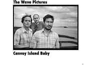 "The Wave Pictures - Canvey Island Baby (10"") [Vinyl]"