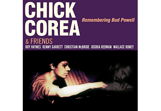 Chick Corea & Friends - Remembering Bud Powell (High Quality Edition) (Vinyl LP (nagylemez))