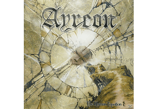 Ayreon - The Human Equation (2CD) - (CD)