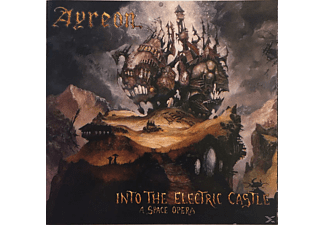 Ayreon - Into The Electric Castle (2CD) - (CD)