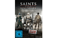 Saints and Soldiers Collection [DVD]