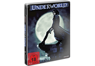 Underworld (Exklusives FuturePak ® mit 3D-Prägung) - (Blu-ray)