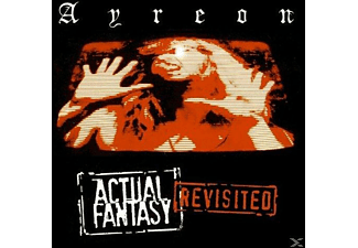 Ayreon - Actual Fantasy Revisited (CD+DVD) - (CD + DVD Video)