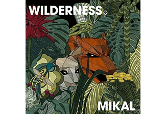 Mikal - Wilderness (2lp) - (Vinyl)