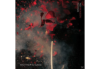 Mother's Cake - No Rhyme,No Reason [CD]