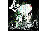 Fire In The Attic - I'll Beat You,City! [CD]
