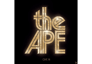 The Ape - Give In - (Vinyl)