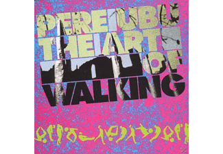Pere Ubu - The Art Of Walking - (LP + Download)
