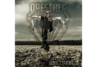 Drescher - Steinfeld (Limited Edition) (Digipak) (CD)