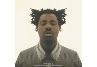 Sampha - Process - (CD)