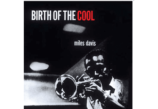 Miles Davis - Birth of the Cool (CD)