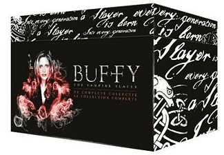 Buffy The Vampire Slayer - Complete Collection | DVD