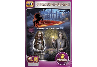 Mystery Of The Unicorn Castle - The Beastmaster (Collectors Edition)