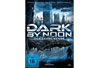 Dark by Noon - (DVD)