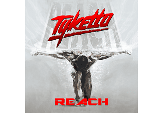 Tyketto - Reach (CD)