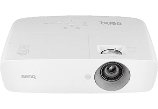 BENQ TH683, DLP, Beamer, Full-HD, 1.920 x 1.080 Pixel, 3200 ANSI Lumen, 10000:1, 3D