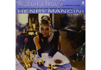 Henry Mancini - Breakfast at Tiffany's (Limited Edition) (Vinyl LP (nagylemez))