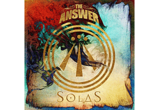 The Answer - Solas (Digipak) (CD)
