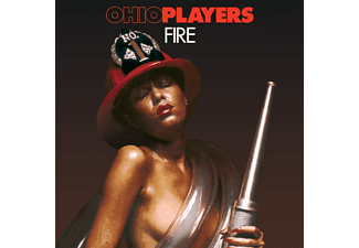 Ohio Players - Fire (CD)