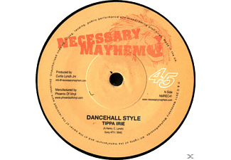 Stush, Tippa Irie - Dancehall Style / Call My Phone - (Vinyl)