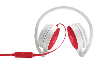 HP, W1Y21AA#ABB, Stereo Headset H2800, Headset, Rot