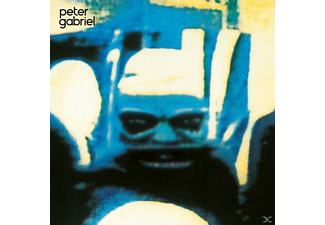 Peter Gabriel - Peter Gabriel 4: Security (Vinyl) - (Vinyl)