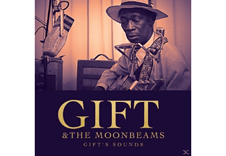 Gift And The Moonbeams - Gift's Songs - (CD)
