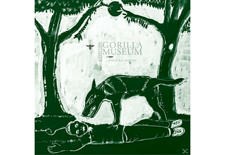 Sleepytime Gorilla Museum - Of Natural History (Double Vinyl) - (Vinyl)