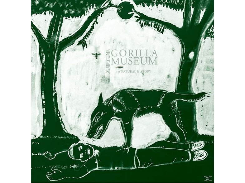 Sleepytime Gorilla Museum - Of Natural History (Double Vinyl) [Vinyl]