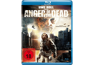 Anger of the Dead - (Blu-ray)