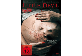 Little Devil (Uncut Edition) - (DVD)