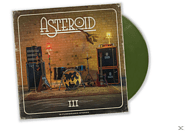 Asteroid - 3 [CD]