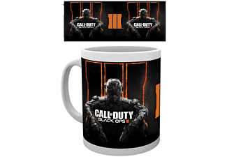 Call of Duty - Black Ops 3 Cover Tasse